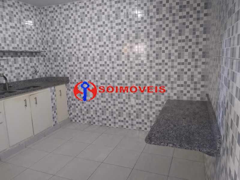 23 - Casa de Vila 4 quartos à venda Tijuca, Rio de Janeiro - R$ 600.000 - FLCV40001 - 22