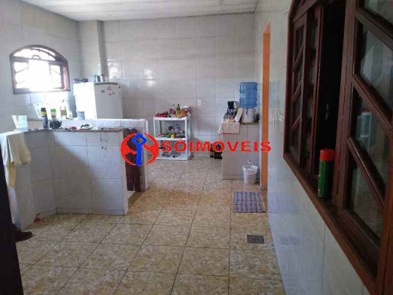 24 - Casa de Vila 4 quartos à venda Tijuca, Rio de Janeiro - R$ 600.000 - FLCV40001 - 23