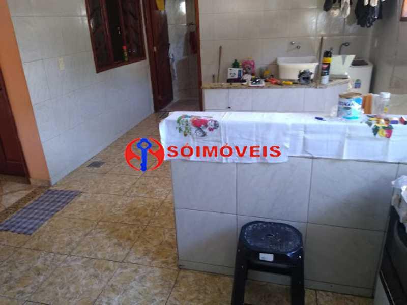 25 - Casa de Vila 4 quartos à venda Tijuca, Rio de Janeiro - R$ 600.000 - FLCV40001 - 24