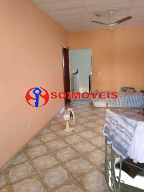26 - Casa de Vila 4 quartos à venda Tijuca, Rio de Janeiro - R$ 600.000 - FLCV40001 - 25