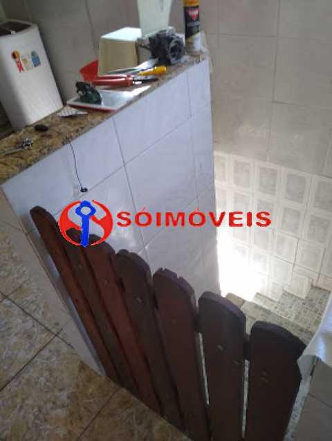 27 - Casa de Vila 4 quartos à venda Tijuca, Rio de Janeiro - R$ 600.000 - FLCV40001 - 26