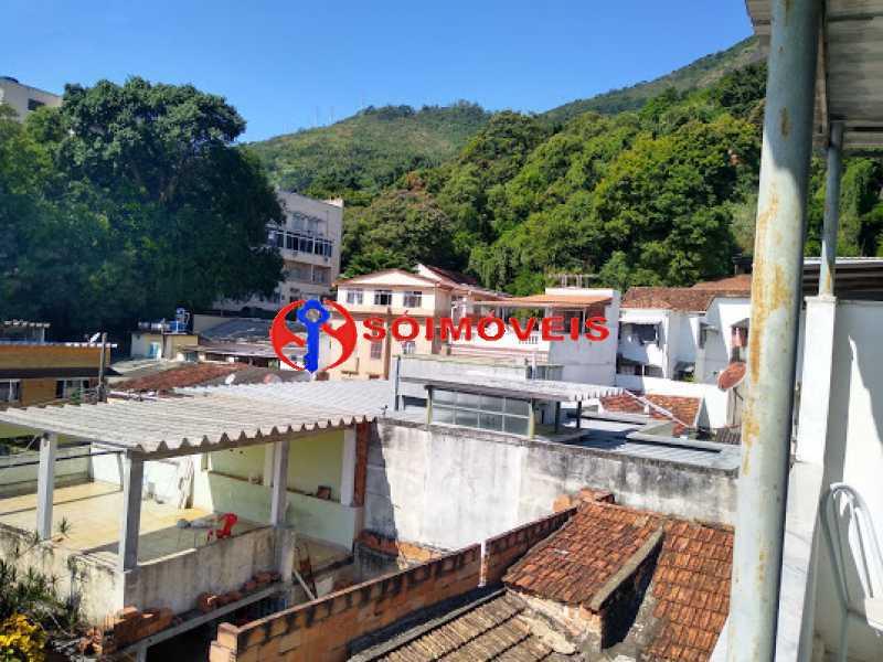 33 - Casa de Vila 4 quartos à venda Tijuca, Rio de Janeiro - R$ 600.000 - FLCV40001 - 31