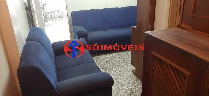 20201015_114519 - Sala Comercial 30m² para alugar Tijuca, Rio de Janeiro - R$ 800 - POSL00051 - 3
