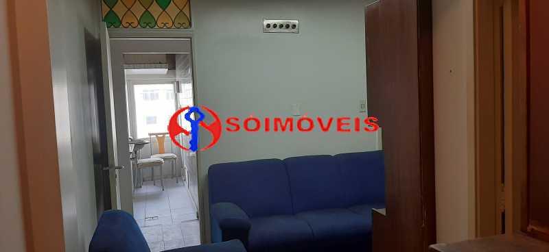 20201015_114521 - Sala Comercial 30m² para alugar Tijuca, Rio de Janeiro - R$ 800 - POSL00051 - 4