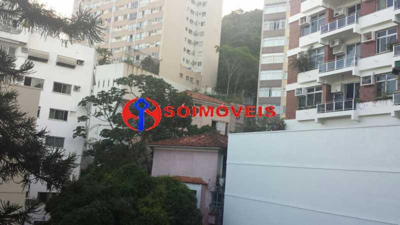 17fc18f3-ab75-4927-9dc4-695d88 - Flat 1 quarto à venda Rio de Janeiro,RJ - R$ 800.000 - LBFL10151 - 3