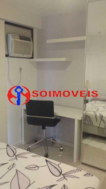 34d360ec-e230-4ae2-bb81-b1f507 - Flat 1 quarto à venda Rio de Janeiro,RJ - R$ 800.000 - LBFL10151 - 4