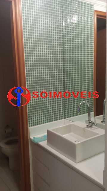 5766407c-849d-4021-b8e0-54b587 - Flat 1 quarto à venda Rio de Janeiro,RJ - R$ 800.000 - LBFL10151 - 5