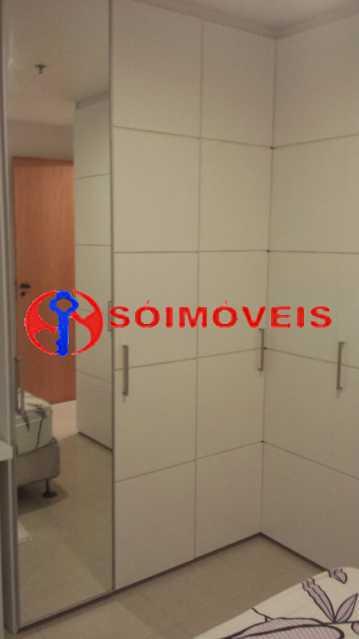 ca97ac13-2d9f-474c-abca-4384fc - Flat 1 quarto à venda Rio de Janeiro,RJ - R$ 800.000 - LBFL10151 - 7