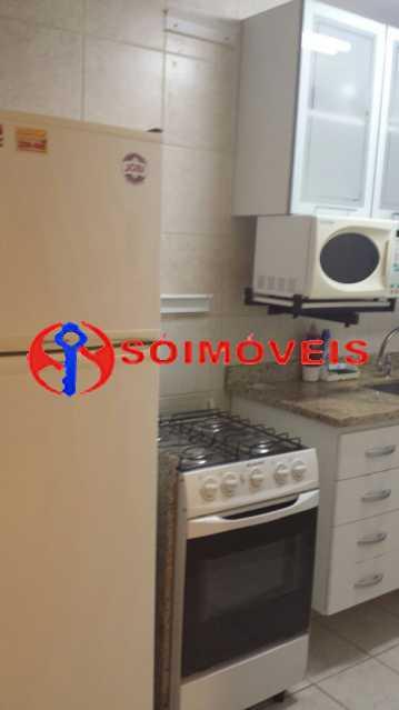 d424924d-59f2-4bca-82b1-c82fca - Flat 1 quarto à venda Rio de Janeiro,RJ - R$ 800.000 - LBFL10151 - 8