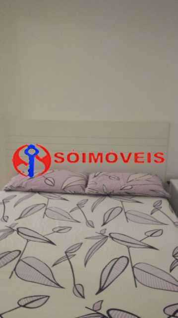 de261985-b30c-4b97-a0ee-3ad3d4 - Flat 1 quarto à venda Rio de Janeiro,RJ - R$ 800.000 - LBFL10151 - 9