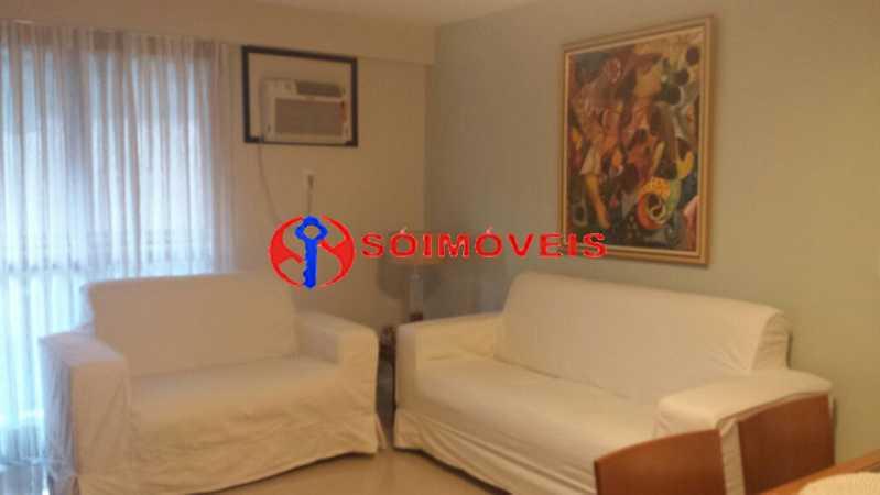 f5bb4739-f1ec-4a49-a24c-2bb50c - Flat 1 quarto à venda Rio de Janeiro,RJ - R$ 800.000 - LBFL10151 - 10
