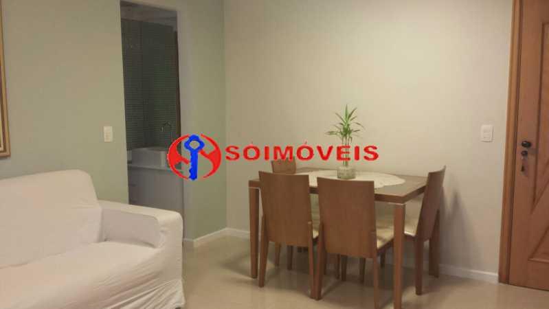 f9035d00-376c-4954-9447-43fc9e - Flat 1 quarto à venda Rio de Janeiro,RJ - R$ 800.000 - LBFL10151 - 12