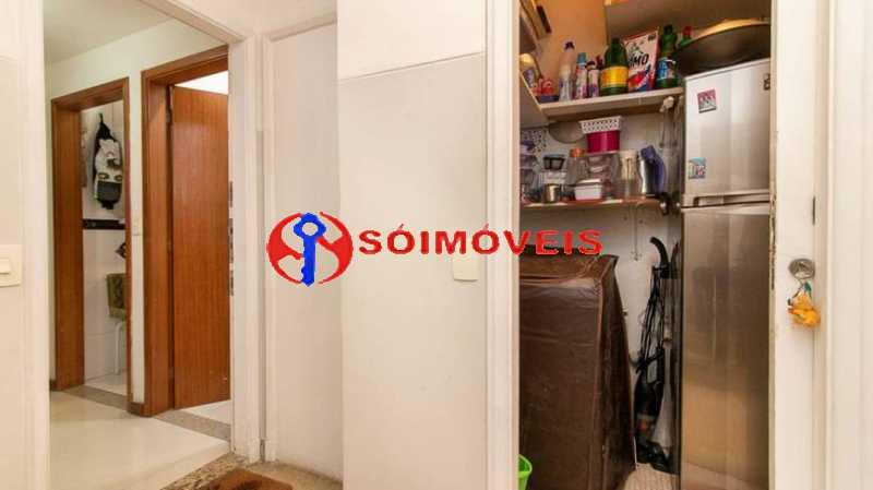 0f165ec88baf13738851a63c8ed0a2 - Apartamento 2 quartos à venda Ipanema, Rio de Janeiro - R$ 1.540.000 - FLAP20520 - 19