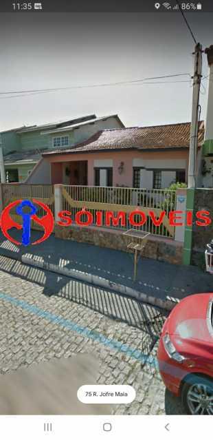 IMG-20201027-WA0097 - Casa 3 quartos à venda Campos dos Goytacazes,RJ - R$ 400.000 - LBCA30051 - 1