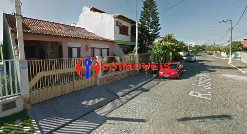 IMG-20201027-WA0098 - Casa 3 quartos à venda Campos dos Goytacazes,RJ - R$ 400.000 - LBCA30051 - 3