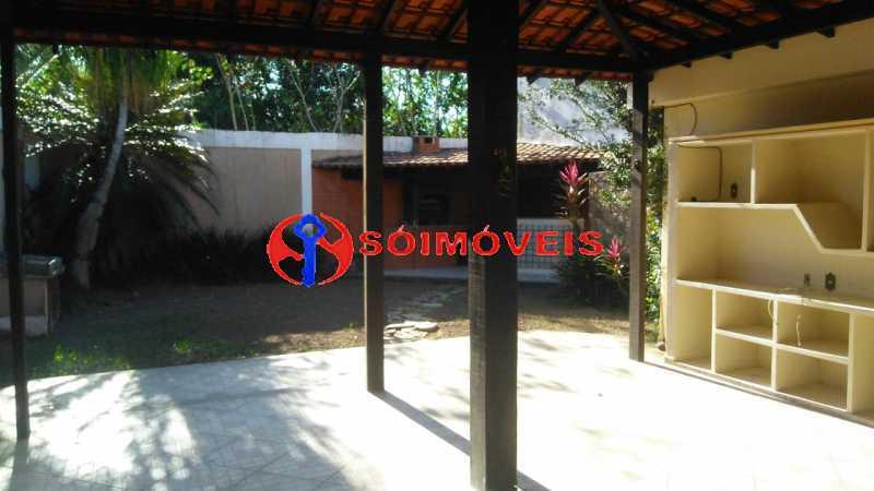 IMG-20201027-WA0121 - Casa 3 quartos à venda Campos dos Goytacazes,RJ - R$ 400.000 - LBCA30051 - 21