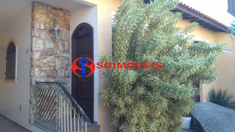 IMG-20201027-WA0123 - Casa 3 quartos à venda Campos dos Goytacazes,RJ - R$ 400.000 - LBCA30051 - 23