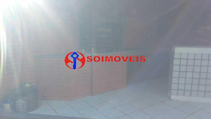 IMG-20201027-WA0124 - Casa 3 quartos à venda Campos dos Goytacazes,RJ - R$ 400.000 - LBCA30051 - 24