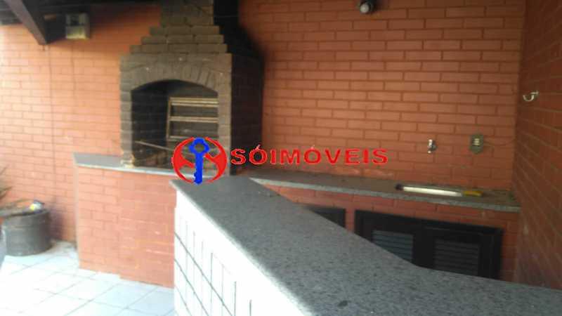 IMG-20201027-WA0126 - Casa 3 quartos à venda Campos dos Goytacazes,RJ - R$ 400.000 - LBCA30051 - 26