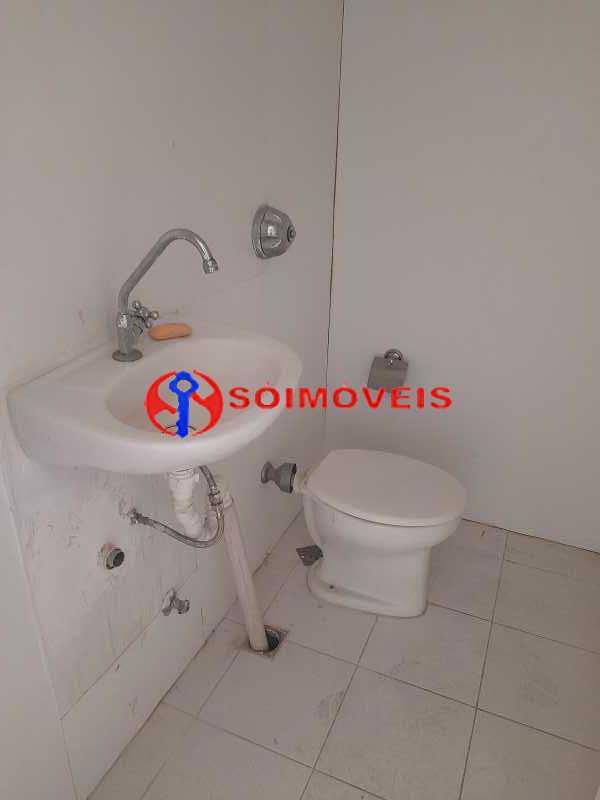sala8 - Sala Comercial 30m² à venda Rio de Janeiro,RJ - R$ 790.000 - LBSL00261 - 3