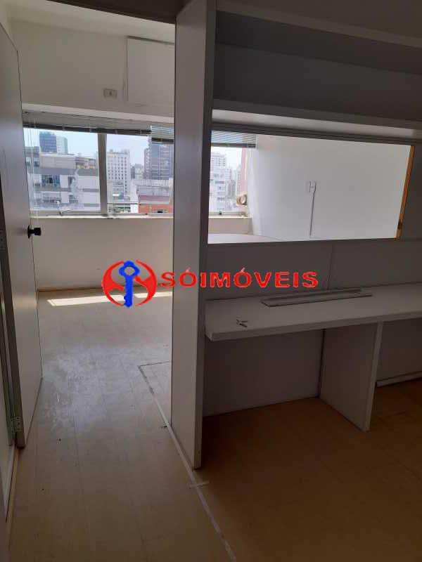sala9 - Sala Comercial 30m² à venda Rio de Janeiro,RJ - R$ 790.000 - LBSL00261 - 4