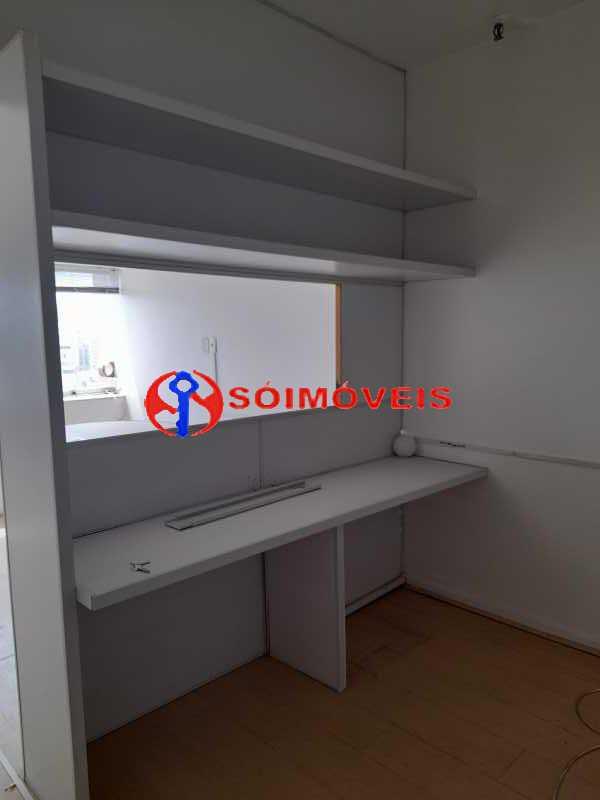 sala10 - Sala Comercial 30m² à venda Rio de Janeiro,RJ - R$ 790.000 - LBSL00261 - 5