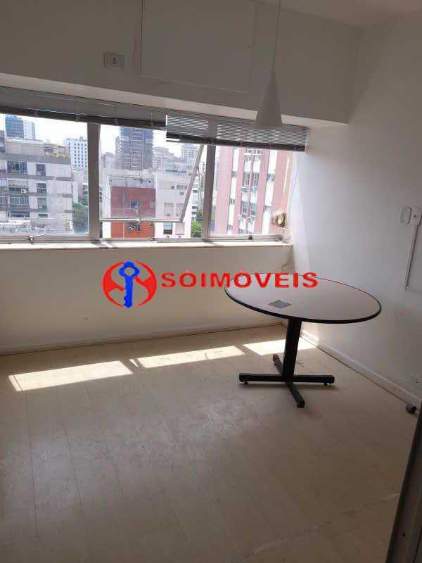sala11 - Sala Comercial 30m² à venda Rio de Janeiro,RJ - R$ 790.000 - LBSL00261 - 6