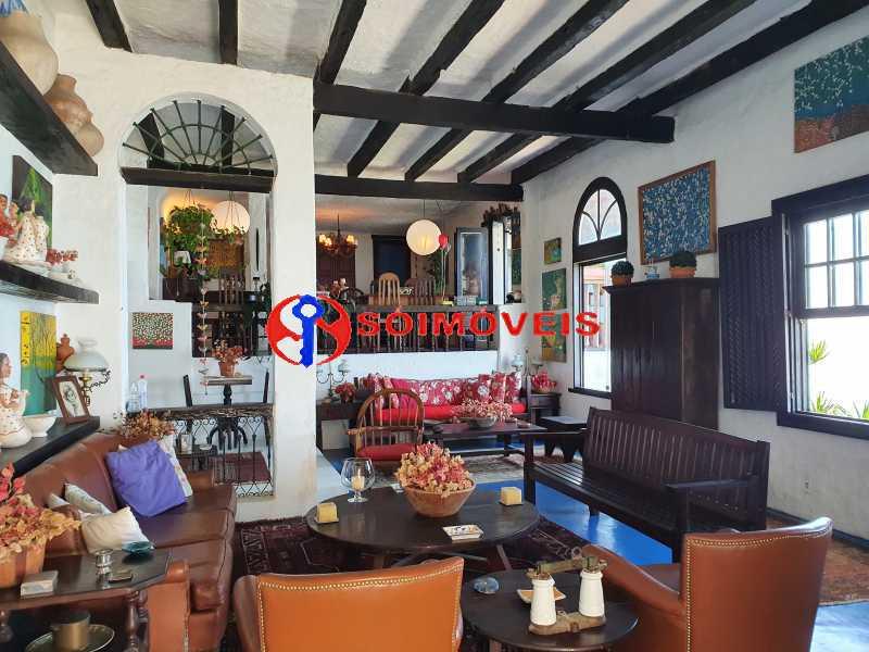 20201028_102505 - Casa em Condomínio 4 quartos à venda Rio de Janeiro,RJ - R$ 5.250.000 - LBCN40049 - 1