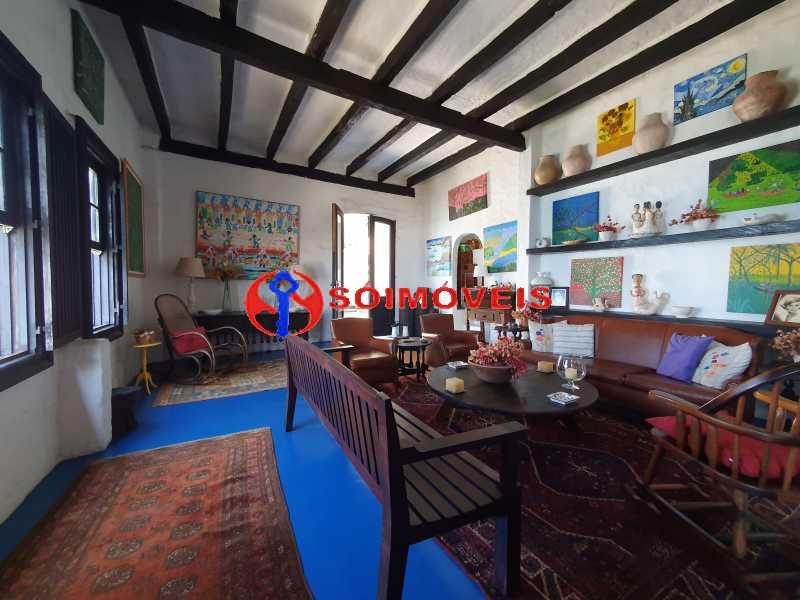 20201028_102557 - Casa em Condomínio 4 quartos à venda Rio de Janeiro,RJ - R$ 5.250.000 - LBCN40049 - 3
