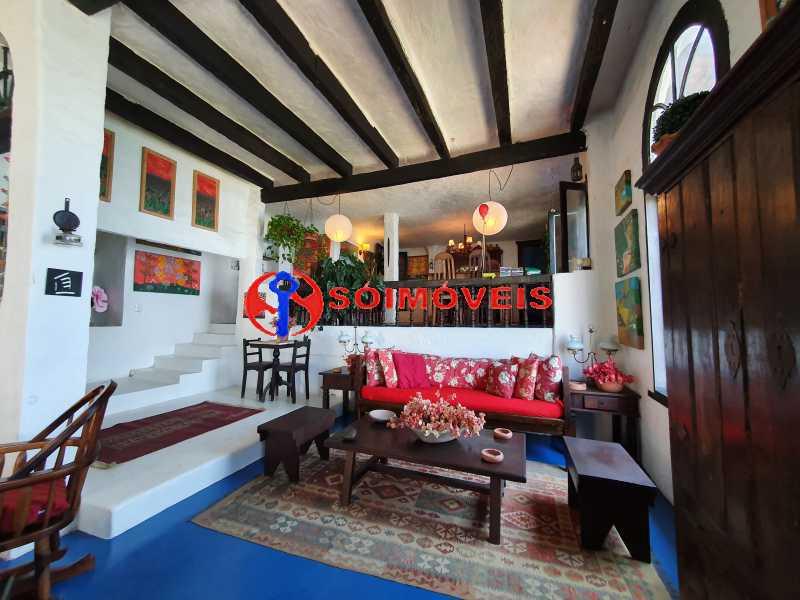 20201028_102645 - Casa em Condomínio 4 quartos à venda Rio de Janeiro,RJ - R$ 5.250.000 - LBCN40049 - 4