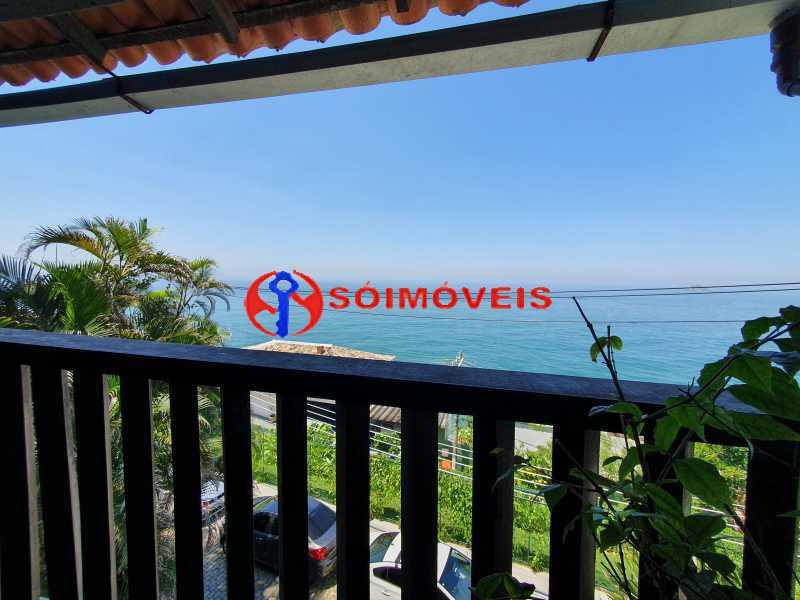 20201028_102932 - Casa em Condomínio 4 quartos à venda Rio de Janeiro,RJ - R$ 5.250.000 - LBCN40049 - 8