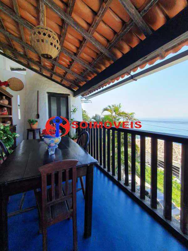 20201028_102954 - Casa em Condomínio 4 quartos à venda Rio de Janeiro,RJ - R$ 5.250.000 - LBCN40049 - 9
