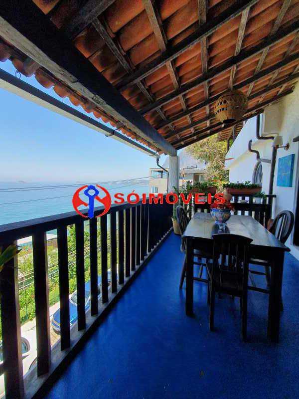 20201028_103006 - Casa em Condomínio 4 quartos à venda Rio de Janeiro,RJ - R$ 5.250.000 - LBCN40049 - 10