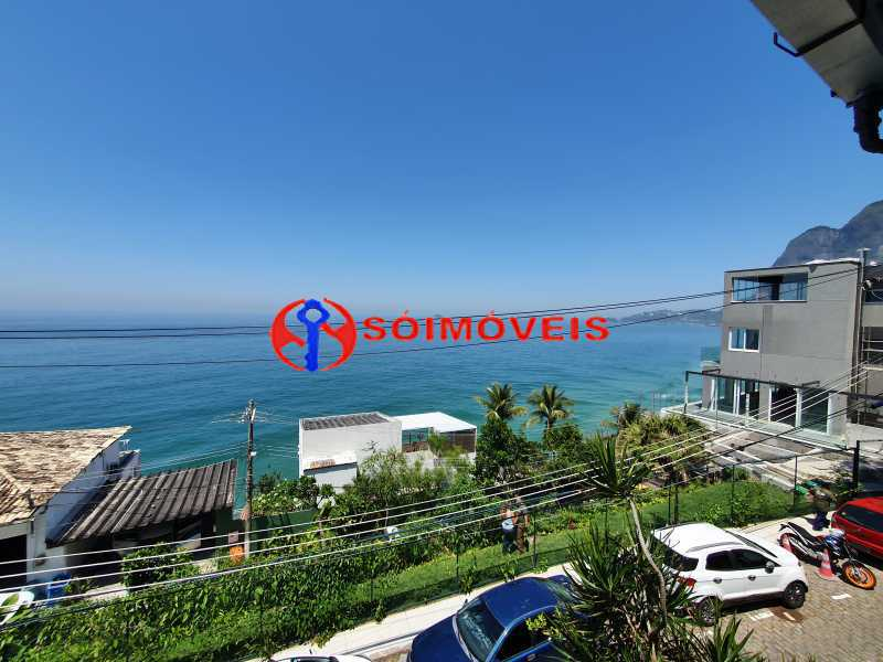 20201028_103033 - Casa em Condomínio 4 quartos à venda Rio de Janeiro,RJ - R$ 5.250.000 - LBCN40049 - 11
