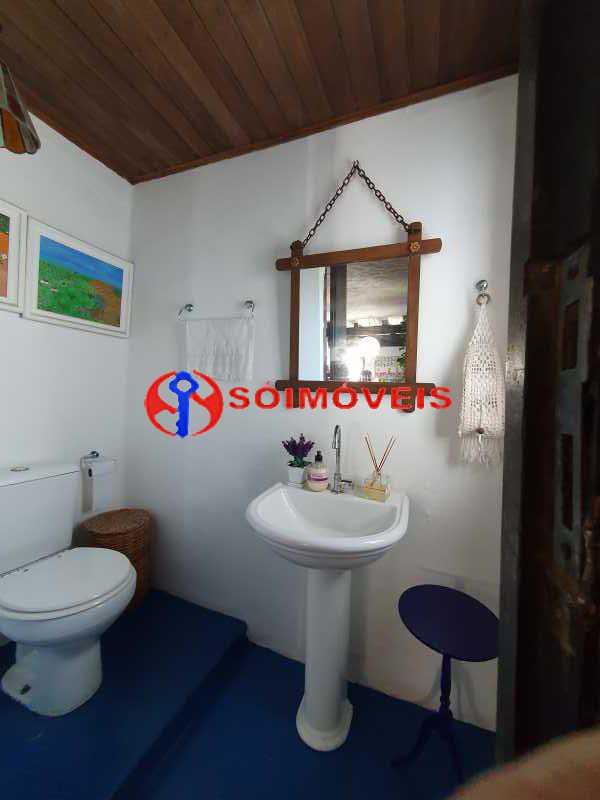 20201028_103254 - Casa em Condomínio 4 quartos à venda Rio de Janeiro,RJ - R$ 5.250.000 - LBCN40049 - 12