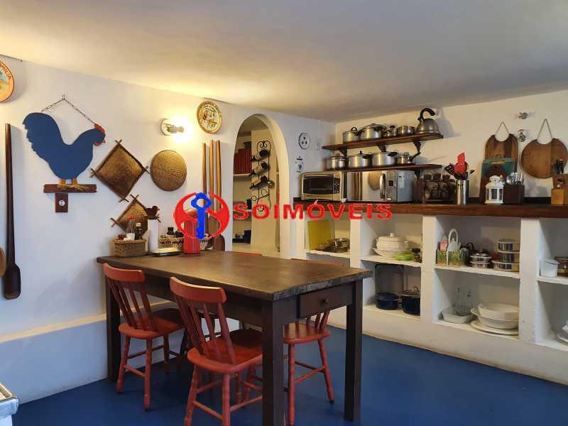20201028_103530 1 - Casa em Condomínio 4 quartos à venda Rio de Janeiro,RJ - R$ 5.250.000 - LBCN40049 - 13