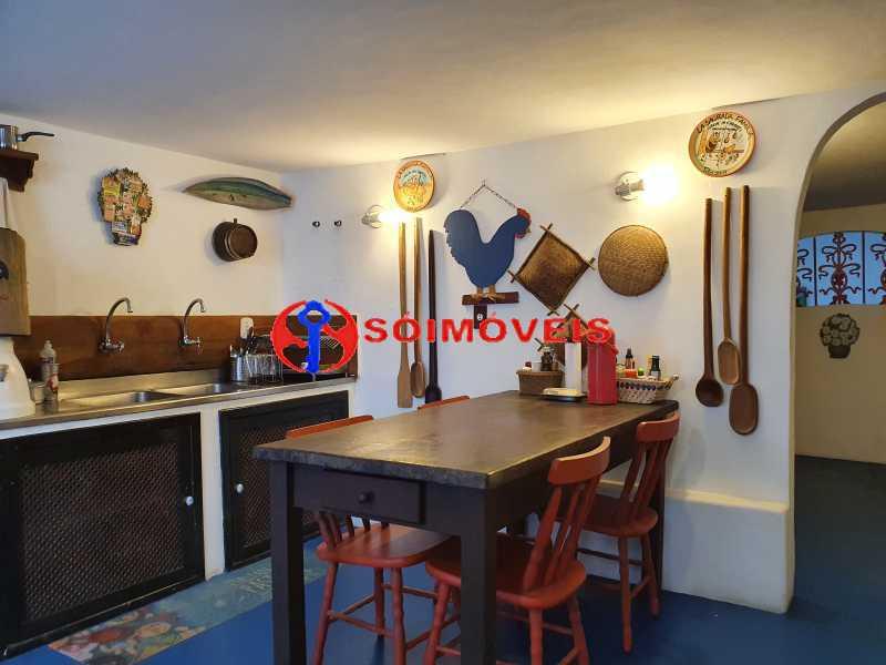 20201028_103559 1 - Casa em Condomínio 4 quartos à venda Rio de Janeiro,RJ - R$ 5.250.000 - LBCN40049 - 15