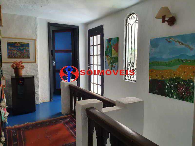 20201028_103911 - Casa em Condomínio 4 quartos à venda Rio de Janeiro,RJ - R$ 5.250.000 - LBCN40049 - 16