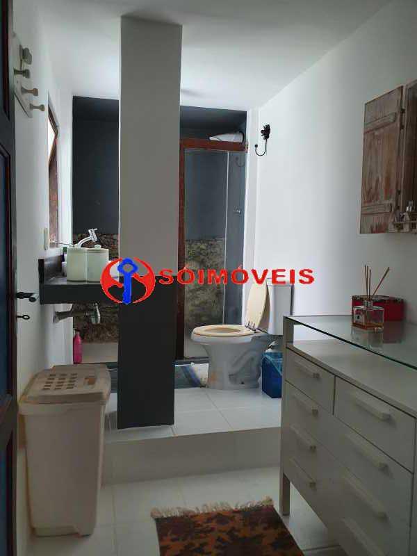 20201028_103919 - Casa em Condomínio 4 quartos à venda Rio de Janeiro,RJ - R$ 5.250.000 - LBCN40049 - 17