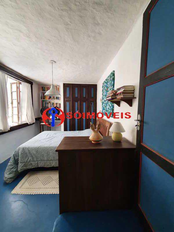 20201028_103952 - Casa em Condomínio 4 quartos à venda Rio de Janeiro,RJ - R$ 5.250.000 - LBCN40049 - 18