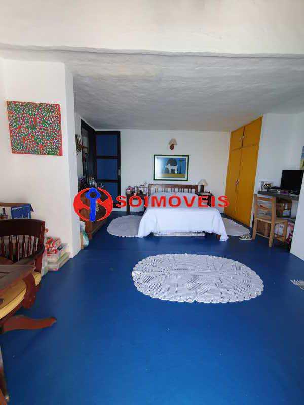 20201028_104316 - Casa em Condomínio 4 quartos à venda Rio de Janeiro,RJ - R$ 5.250.000 - LBCN40049 - 20