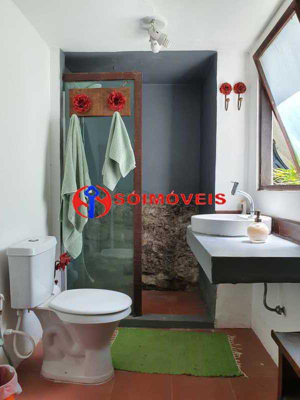 20201028_104019 - Casa em Condomínio 4 quartos à venda Rio de Janeiro,RJ - R$ 5.250.000 - LBCN40049 - 21