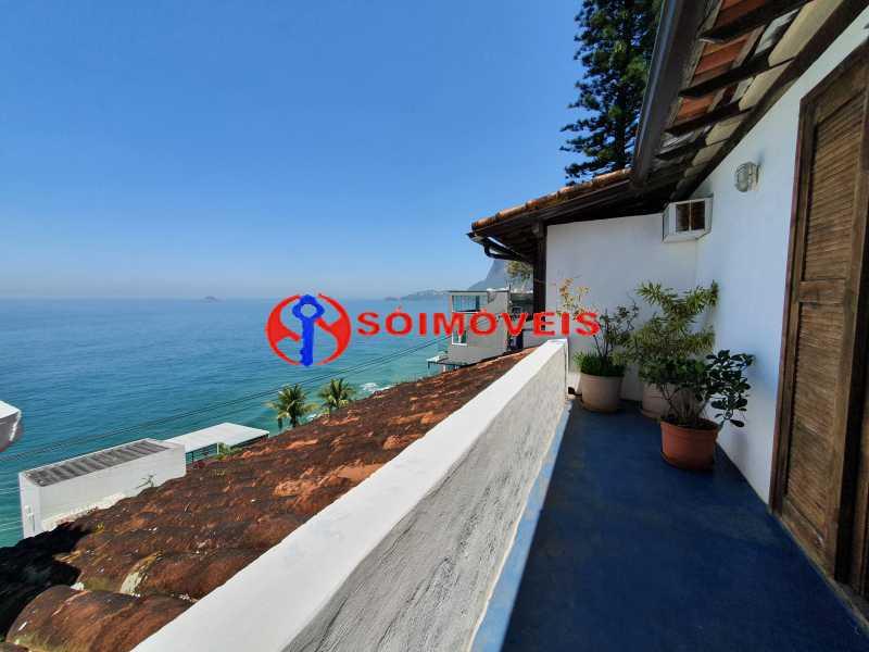 20201028_104225 - Casa em Condomínio 4 quartos à venda Rio de Janeiro,RJ - R$ 5.250.000 - LBCN40049 - 22