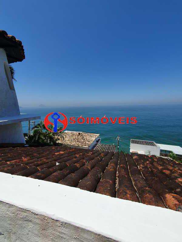 20201028_104240 - Casa em Condomínio 4 quartos à venda Rio de Janeiro,RJ - R$ 5.250.000 - LBCN40049 - 23