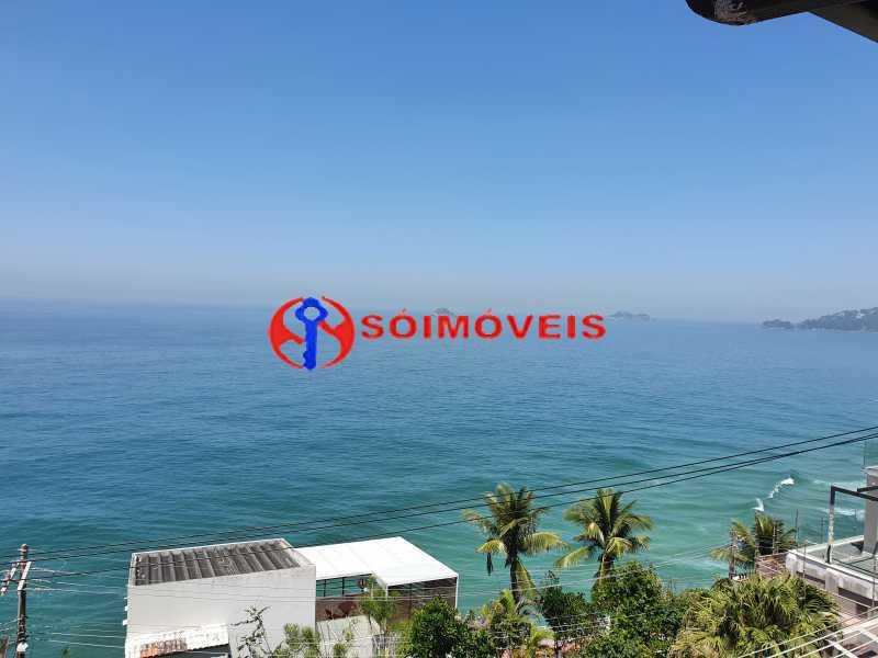 20201028_104254 - Casa em Condomínio 4 quartos à venda Rio de Janeiro,RJ - R$ 5.250.000 - LBCN40049 - 25