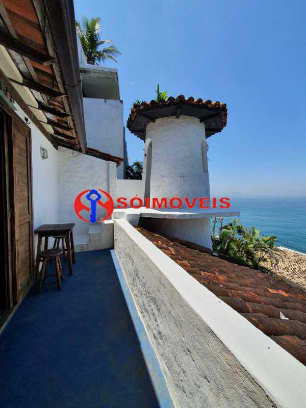 20201028_104307 - Casa em Condomínio 4 quartos à venda Rio de Janeiro,RJ - R$ 5.250.000 - LBCN40049 - 24