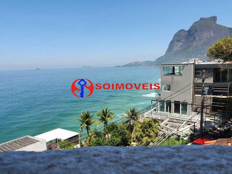 20201028_104356 - Casa em Condomínio 4 quartos à venda Rio de Janeiro,RJ - R$ 5.250.000 - LBCN40049 - 26