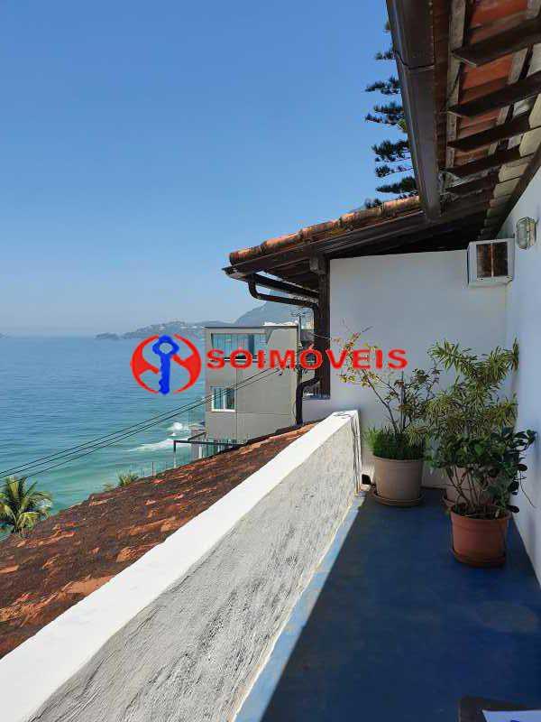 20201028_104453 - Casa em Condomínio 4 quartos à venda Rio de Janeiro,RJ - R$ 5.250.000 - LBCN40049 - 27