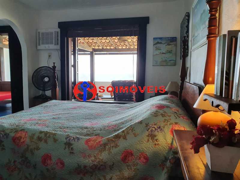 20201028_105502 - Casa em Condomínio 4 quartos à venda Rio de Janeiro,RJ - R$ 5.250.000 - LBCN40049 - 29