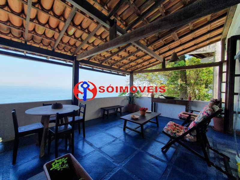 20201028_105600 - Casa em Condomínio 4 quartos à venda Rio de Janeiro,RJ - R$ 5.250.000 - LBCN40049 - 30